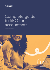 Complete guide to seo for accountants