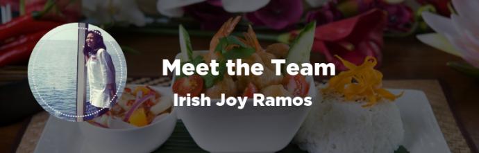 Irish Joy Ramos