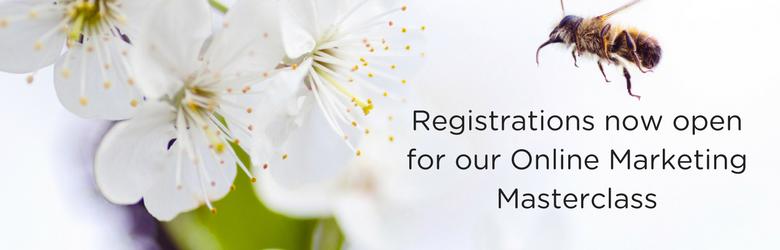 Registrations now open
