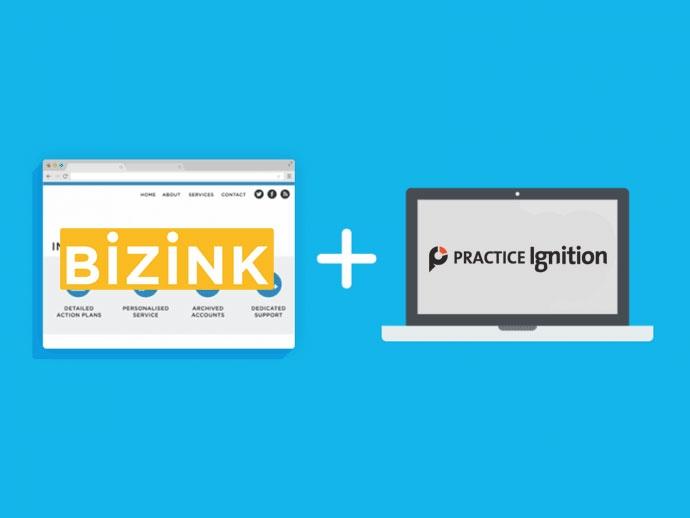 Bizink & Practice Ignition