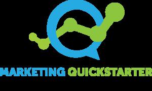Marketing Quickstarter Logo