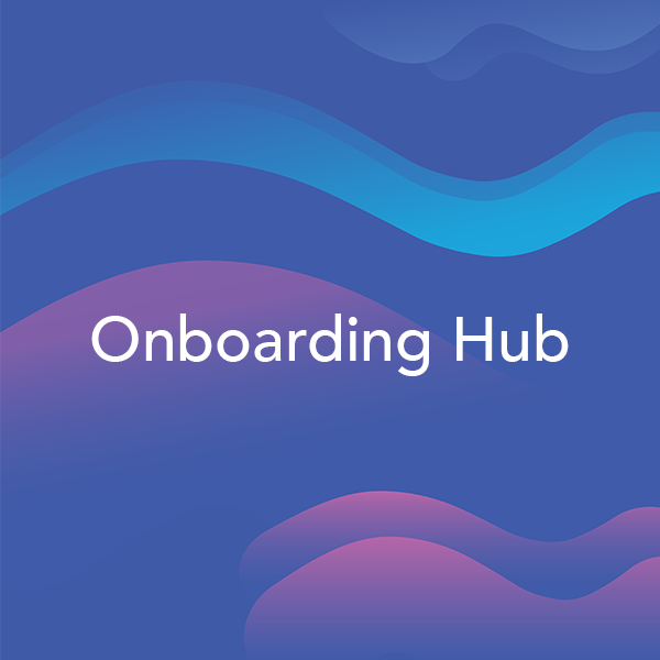 Onboarding Hub