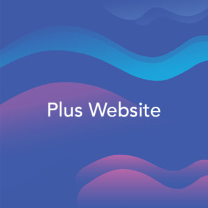 Plus Website